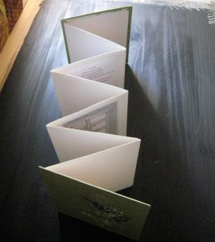 Handmade Book