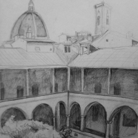 Sketches of Italy (1998-99)