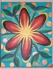 Star Flower 1