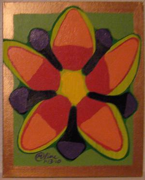 Star Flower 3