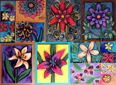 Flower Mix