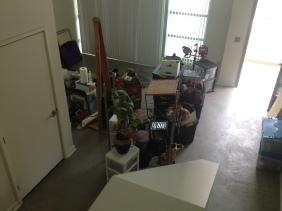 Studio day 2 - So much stuff!!