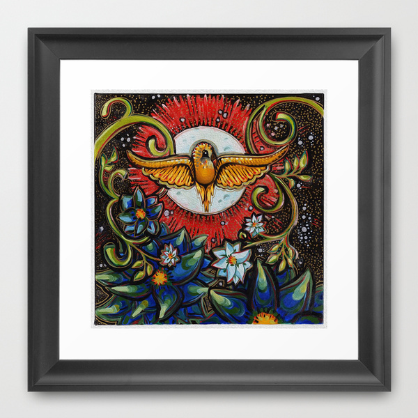 http://society6.com/foreverbird/Mood-Bird_Framed-Print#12=52&13=55