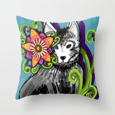 http://society6.com/foreverbird/Husky-Dog-Kf8_Pillow#25=193&18=127