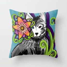 http://society6.com/foreverbird/Husky-Dog-Kf8_Pillow#25=193&18=127
