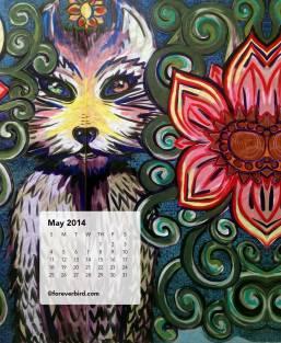 iPad mini Desktop Art 1168x1424