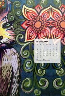 iPhone 5 Desktop Art - 1040x1536