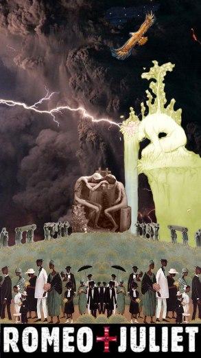 Original Idea - Digital Collage of Images