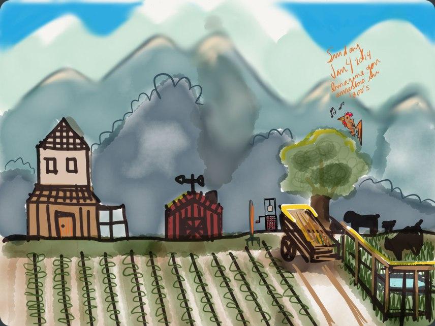 Farm_mcline