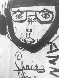 Chris 1991