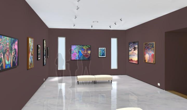Gallery_Secret Garden