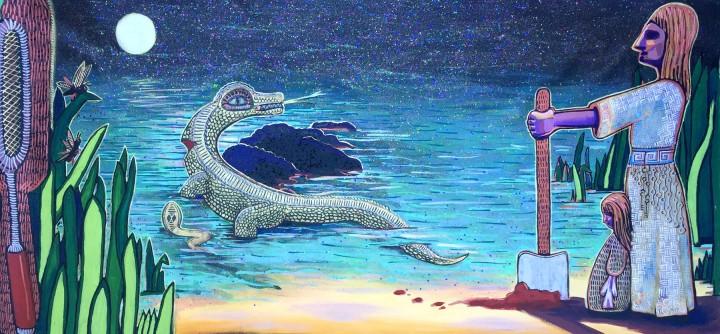 serpent_encounter
