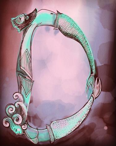 d mermaid