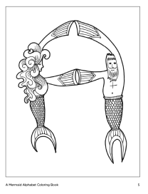 mermaid a