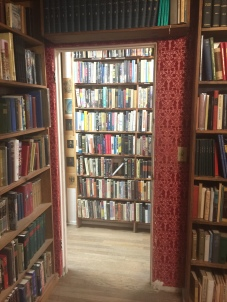 used book store