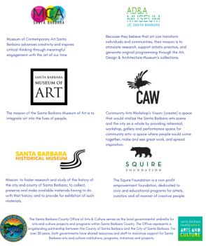 Santa Barbara Arts and Culture