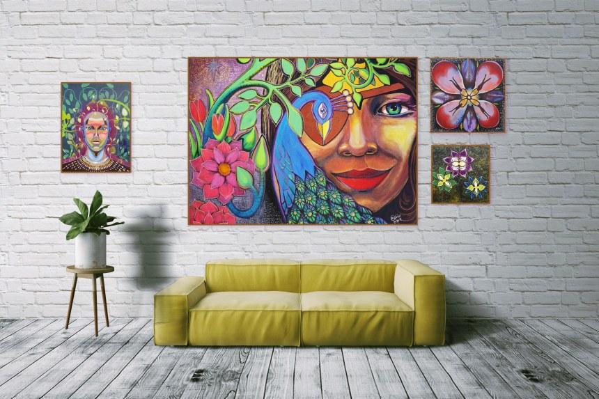 MitraCline_Paintings2018_3