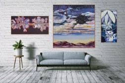 Storage Unit Gallery - Online sales