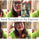 Tarot weighs in on the Equinox about what's coming your way this fall