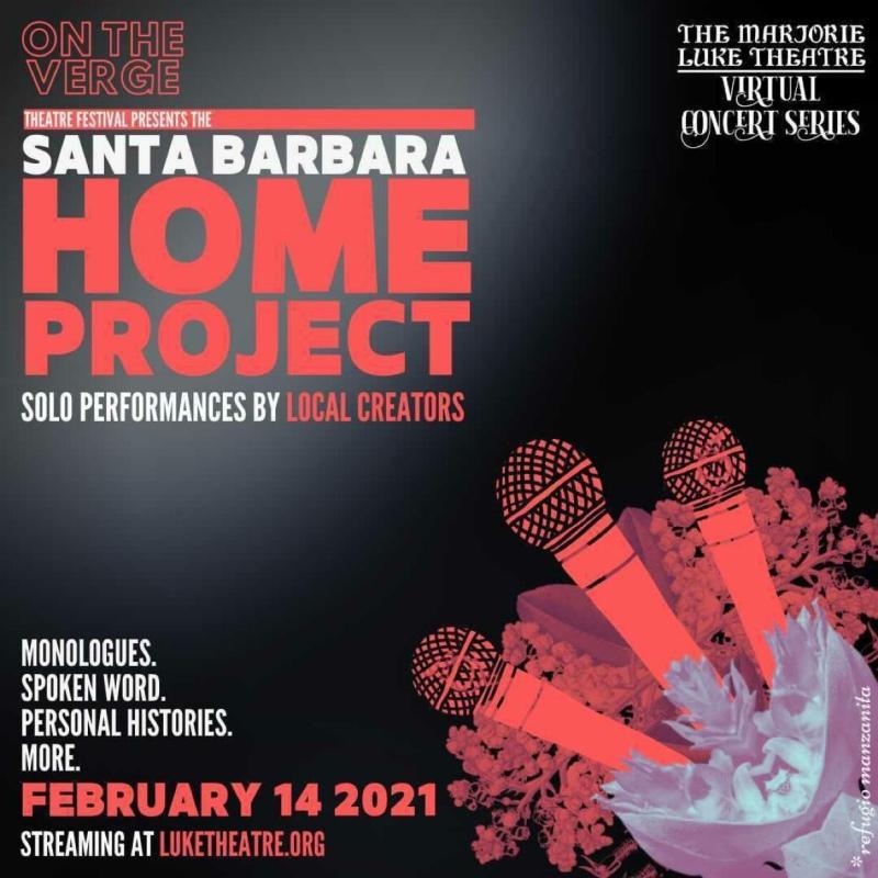 Santa Barbara Home Project